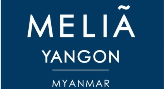 Melia Hotel Yangon logo