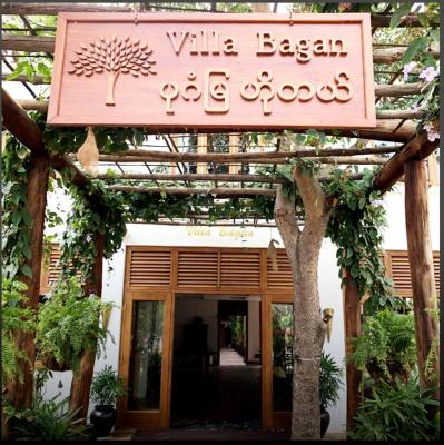 Villa Bagan