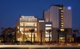 Novotel Yangon Max Hotel