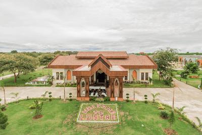 Lustre Resort Bagan